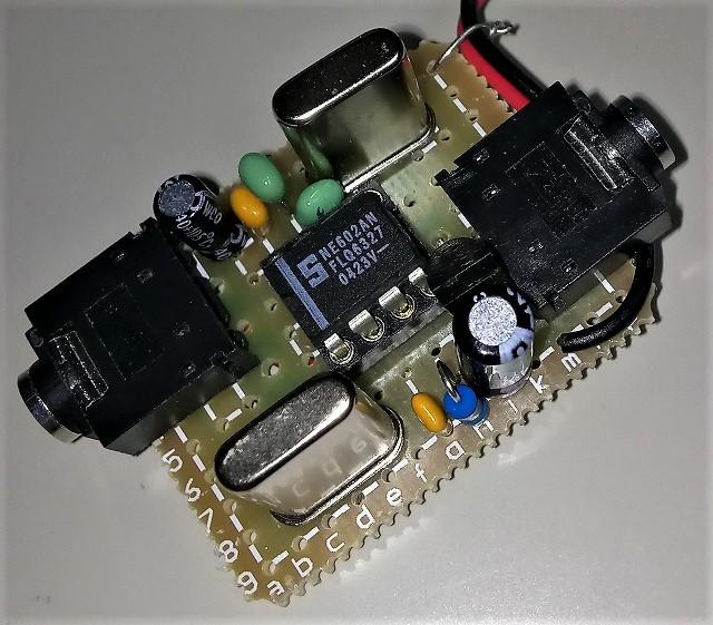 シンプル受信機キット